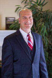 Keith Taylor Attorney